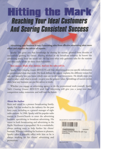 Hitting the Mark: Reaching Your Ideal Customers and Scoring Consistent Success